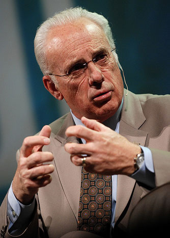 John MacArthur Biography, Quotes, Beliefs and Facts