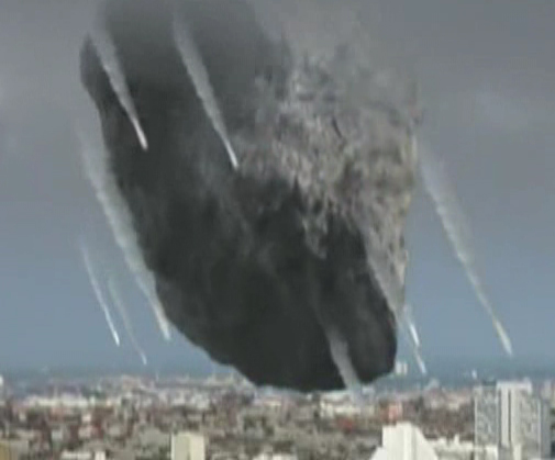 2012 Doomsday Predictions